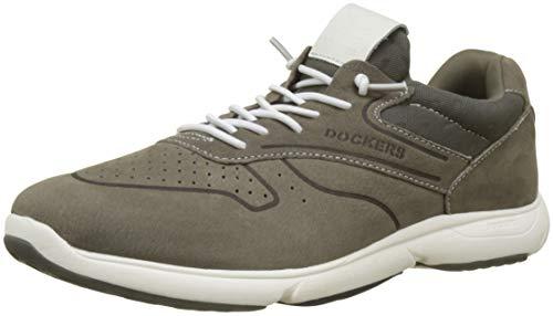 Le Dockers Gris Gris Baskets gris gris 200 Par Hommes De Gerli 5rqrP6