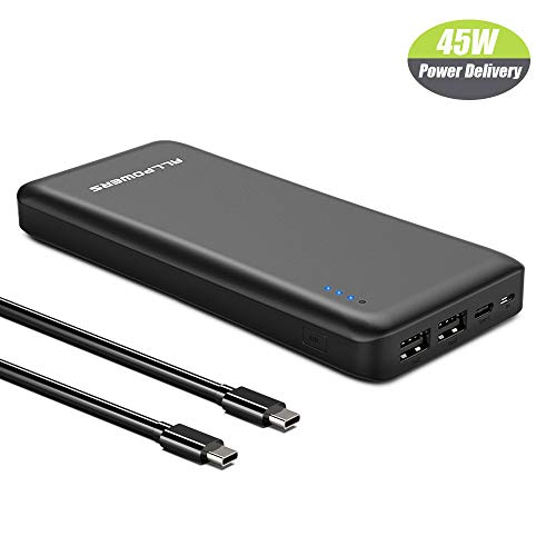 ALLPOWERS Portable 26800mAh Delivery Compatible