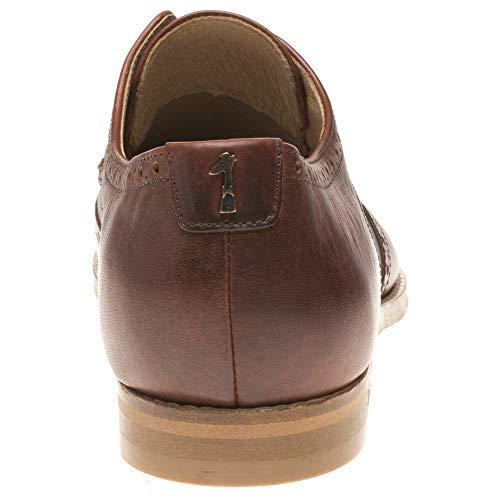 Tostado Ants Carter Zapatos Simon Hombre xqIZHn1
