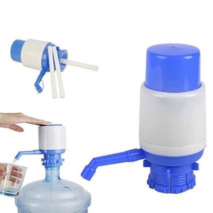 Genérico PomPa De Botella Dispensador De Agua Presione Por Mano