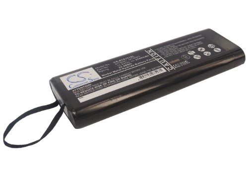 Battery2go Ni-MH BATTERY Pack Fits Anritsu S331C, MT9083, MT9081, S332A, S332D, S331D, S332B, S331B by VINTRONS