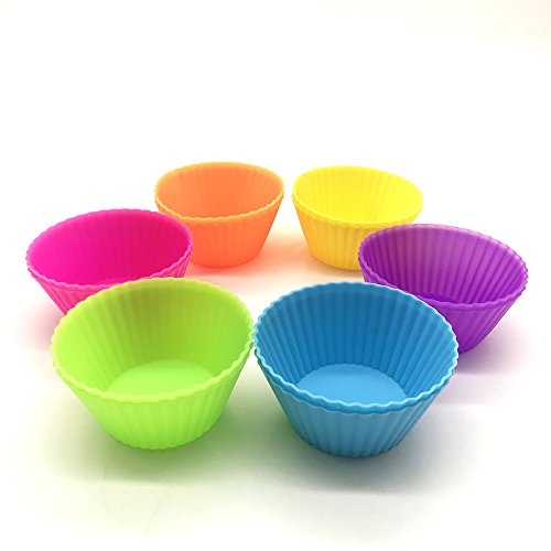 Baking Cups 24 by cookjean (Image #4)