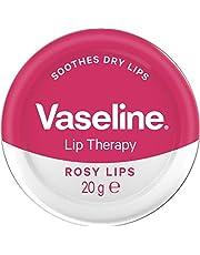 Vaseline Lip Therapy Rosy Lips, 20 g