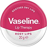 VASELINE Lip Therapy Rosy Lips with Rose & Almond