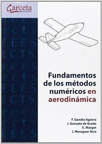 Fundamentos de los metodos numéricos en aerodinamica Texto ...