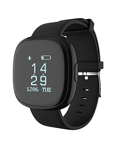 Tom Tony Fitness Tracker
