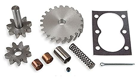 New Tractor Complete Tune-Up Kit Fits Massey Ferguson TO20 TO30 TO35 F40 MH50