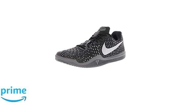 Nike Hombre Kobe Mamba Instinct Zapatillas de Baloncesto: Amazon.es: Zapatos y complementos