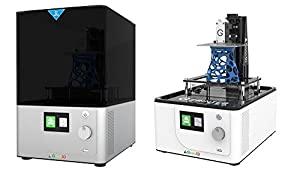 G Printer - Affordable Industrial Grade DLP 3D Printer by Gooo3D