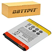 Battpit™ New Cell Phone Battery Replacement for Samsung EB-L1L7LLA (2200 mAh) (Ship From Canada)