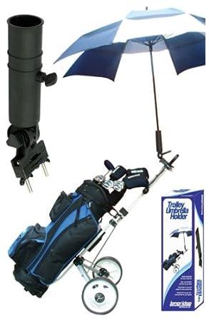 Amazon.com: Soporte para paraguas para carrito de golf ...