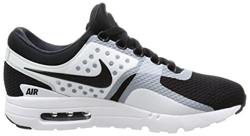 Nike Air Max Zero Essential – White/Black/Noir 42,5 Mehrfarbig