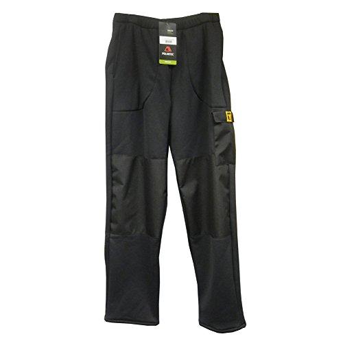Guy Cotten Wind Pro Polar Fleece Pants, Black X-Large by Guy Cotton