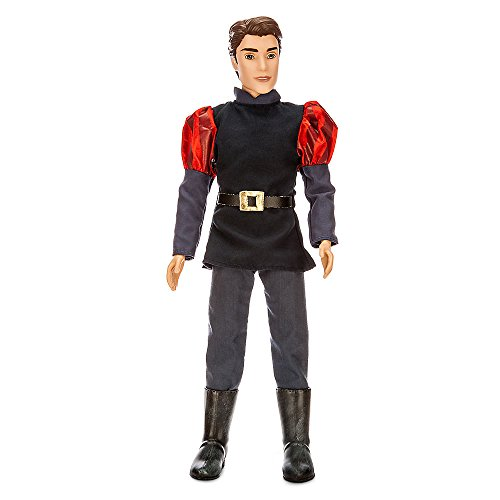 Prince Phillip Disney Costume (Disney Prince Phillip Classic Doll - Sleeping Beauty - 12 Inch)