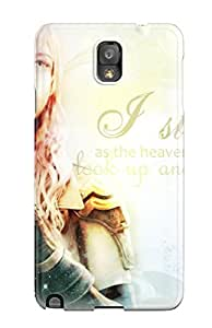 Protective Frankqsmigh DWPpLCK2101awHDr Phone Case Cover For Galaxy Note 3