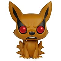 Funko Pop! Action Figure Anime: Naruto Kurama 6""
