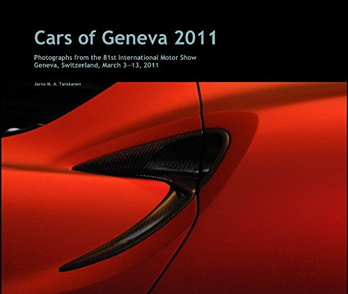 Download Cars of Geneva 2011 Text fb2 ebook