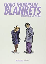 Blankets (French Edition)