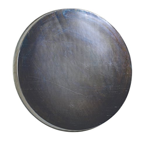 Vestil-DC-245-Open-Head-Galvanized-Steel-Drum-Cover-for-use-with-55-gallon-Drum-24-12-ID