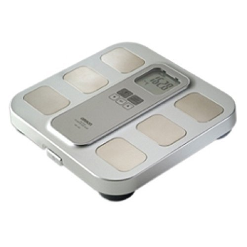 Body Fat Analyzer with Scale by Omron