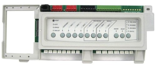 (Zodiac R0468507 Bezel Upgrade Replacement Kit for Zodiac Aqualink RS2/6 Dual Equipment Revision Pool and Spa Power Control Center)