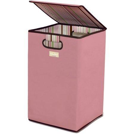 Brass Mahogany Dresser - 9