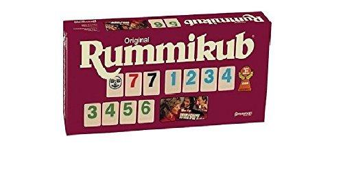 (Original Rummikub)