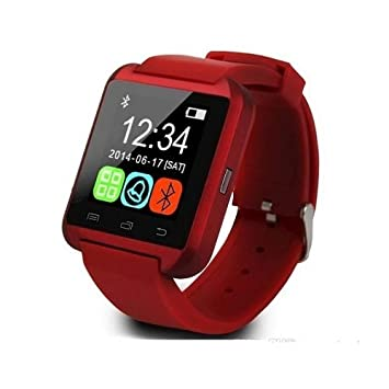 Smart Watch Smartwatch teléfono U8 Bluetooth Reloj ...