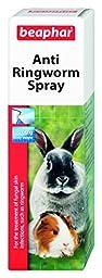 Beaphar Anti-Fungal Spray For Small Animals 50Ml