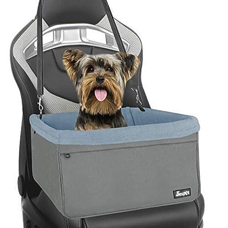 Amazoncom Jespet Dog Booster Seats For Cars Portable Dog Car
