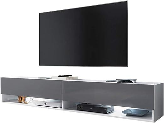 Selsey - Mueble para TV (180 x 32,5 x 30 cm): Amazon.es: Ropa y accesorios