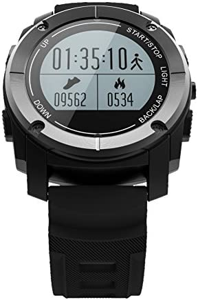 S928 deporte gps Smart watches, V-Mix GPS Hombres Mujeres Deportes ...