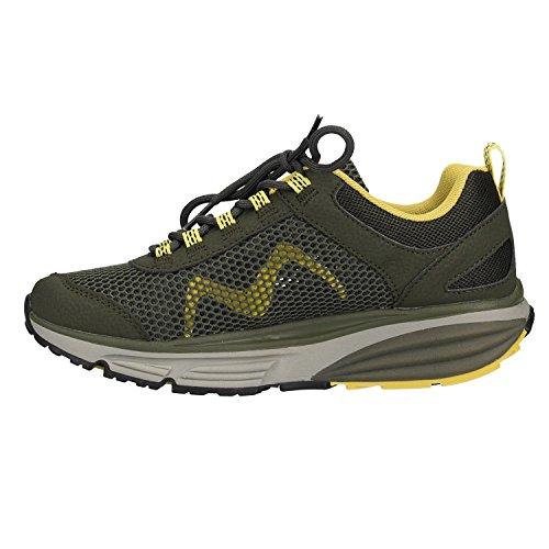 MBT Colorado 17 W, Chaussures de Fitness Femme Vert