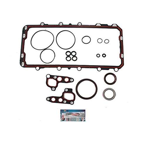 1999-2009 Lincoln Navigator, Mark LT / Ford Mustang, Expedition, F-250, F-150 4.6L/5.4L V8 VIN Code 6,W,Z,A,R,V,M Lower Gasket Set