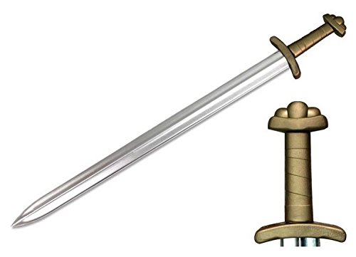Hand Practice Sword (Sparkfoam 40