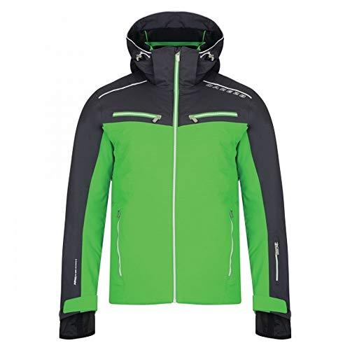 Dare 2b Mens Mutate Pro Ski Jacket (XXS) (Fairway ()