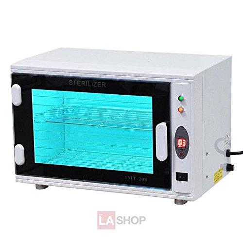 MegaBrand 8L UV Electric Salon Tools Sterilizer