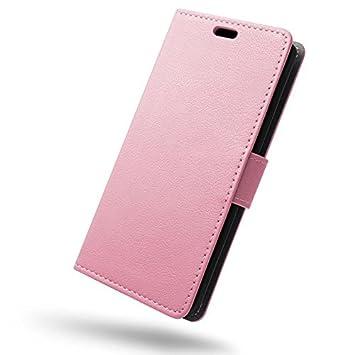 SLEO Funda para Samsung Galaxy A5 2017 Cartera Carcasa Piel PU Suave Flip Folio Caja Super Delgado [Estilo Libro,Soporte Plegable y Cierre Magnético] ...