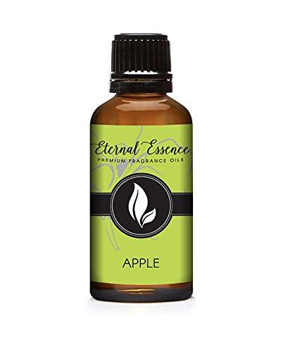 Apple Premium Grade Fragrance Oil - Scented Oil - 30ml ()
