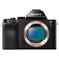 Sony Alpha a7S Mirrorless Digital Camera - International Version (No Warranty)