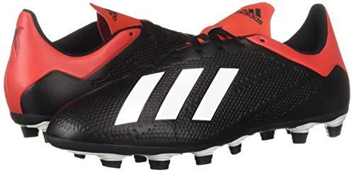 adidas Men's X 18.4 Firm Ground Soccer Shoe 7