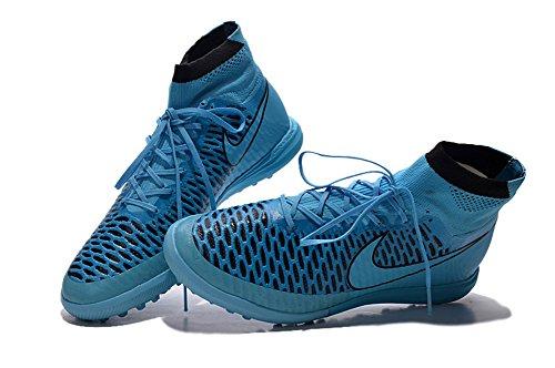 stengren zapatos de fútbol para hombre Magistax P roximo calle TF Botas de fútbol azul, hombre, azul, 41