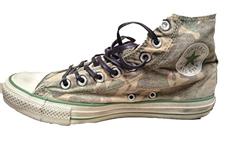 Limited borchie Converse Star Edition Kamouflage