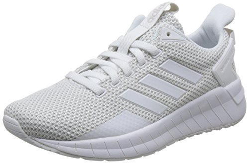 F17 Cass De Ride ftwr Chaussures F17 Blanc Questar White W Gymnastique Adidas ftwr One Femme grey White Ftwr I8gZHq1