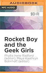 Rocket Boy and the Geek Girls