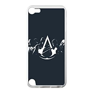 Assassins Creed Hardshell Cell Phone For Iphone 6 Plus 5.5 inch Cover Shell Cover