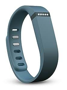 Fitbit FB401SL Flex Wireless Activity and Sleep Tracker Wristband