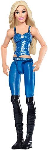 WWE Superstars Charlotte Flair Action Figure (Wwe Superstars Action Figures)