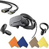 Oculus - Rift S PC-Powered VR Gaming Headset