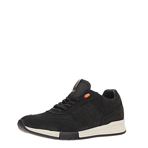 Impronte im162014 sneakers scamosciato